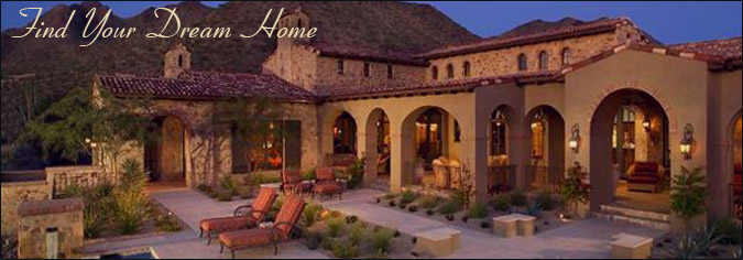 Scottsdale Home Listings